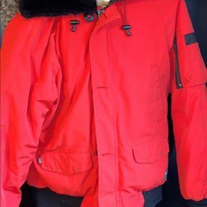 "TNA winter jacket ""Ronne"" style"